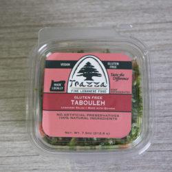 Gluten-Free Tabouleh