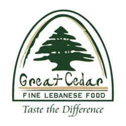 Great Cedar logo